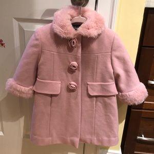 Beautiful Rothschild toddler coat 💖